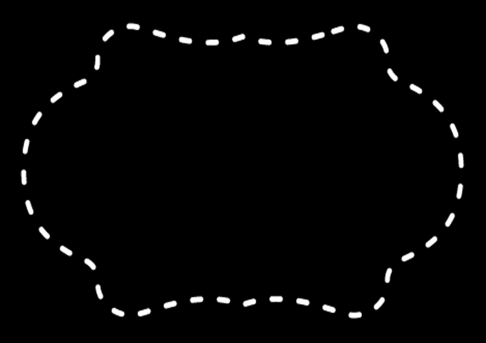 Moldes Para Plaquinhas Divertidas Preto E Branco