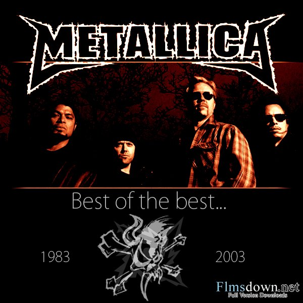 download metallica album mp3. Black Bedroom Furniture Sets. Home Design Ideas