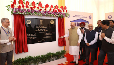 Foundation Stone Laying Ceremony for Janganana Bhawan-Sconce Global