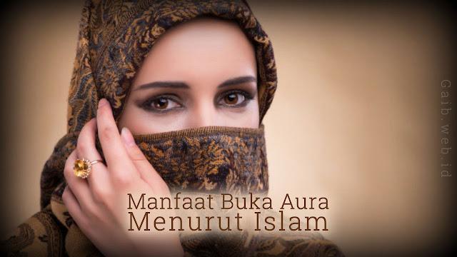 Cara buka aura menurut agama Islam