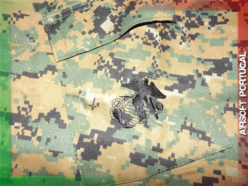 uniforme marines us