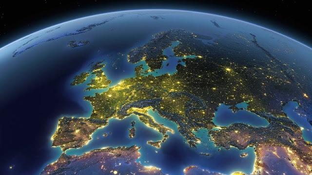 Η άναρχη διεθνής πολυπολικότητα και το πρόβλημα της Ελλάδος