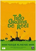 Icone Trio Grains de Reel