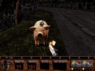 Redneck Rampage Full Game Download