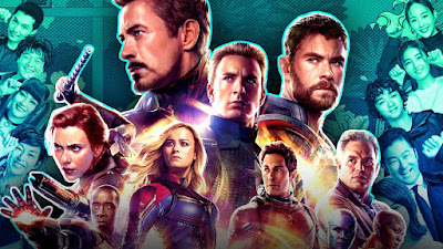Avengers Endgame Hindi Dubbed Free Download By Filmyzilla, Filmywap