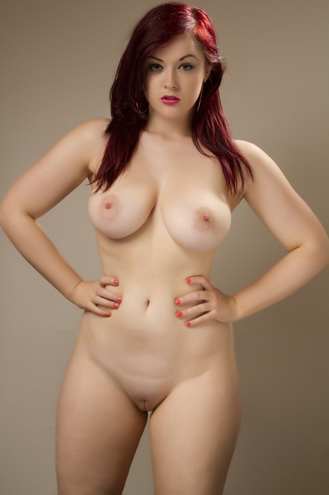 Ruby rogue nude