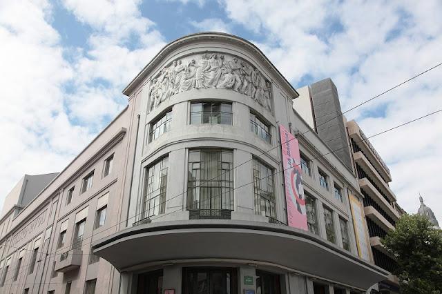 Teatro Rivoli no Porto