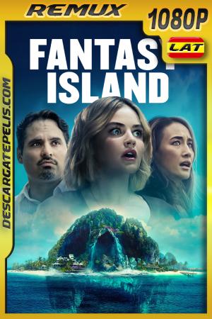 La Isla de La Fantasía (2020) 1080P BDREMUX UNRATED Latino – Ingles