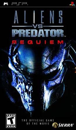ROMs - Aliens vs. Predator - Requiem - PSP - PSP Download