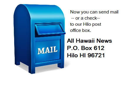 Send us mail!