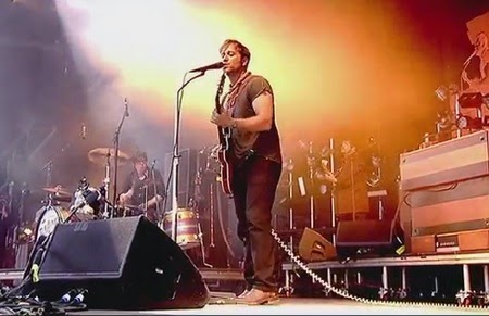 Live Bootlegs: The Black Keys - Live @ Glastonbury Festival