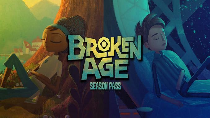 Broken Age: Complete