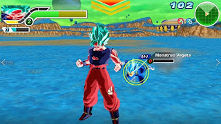 ISO DBZ TTT MOD V1 [FOR ANDROID Y PC PPSSPP]+DOWNLOAD/DESCARGA 2020