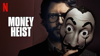 Money Heist download 720p season 4 full download