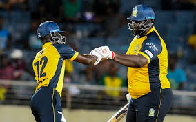 CPL 2019 JAM VS SLZ 24th match Cricket Win Tips