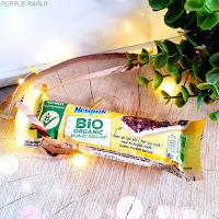 Nesquik Bio Blog PurpleRain - Unboxing Degusta Box Août