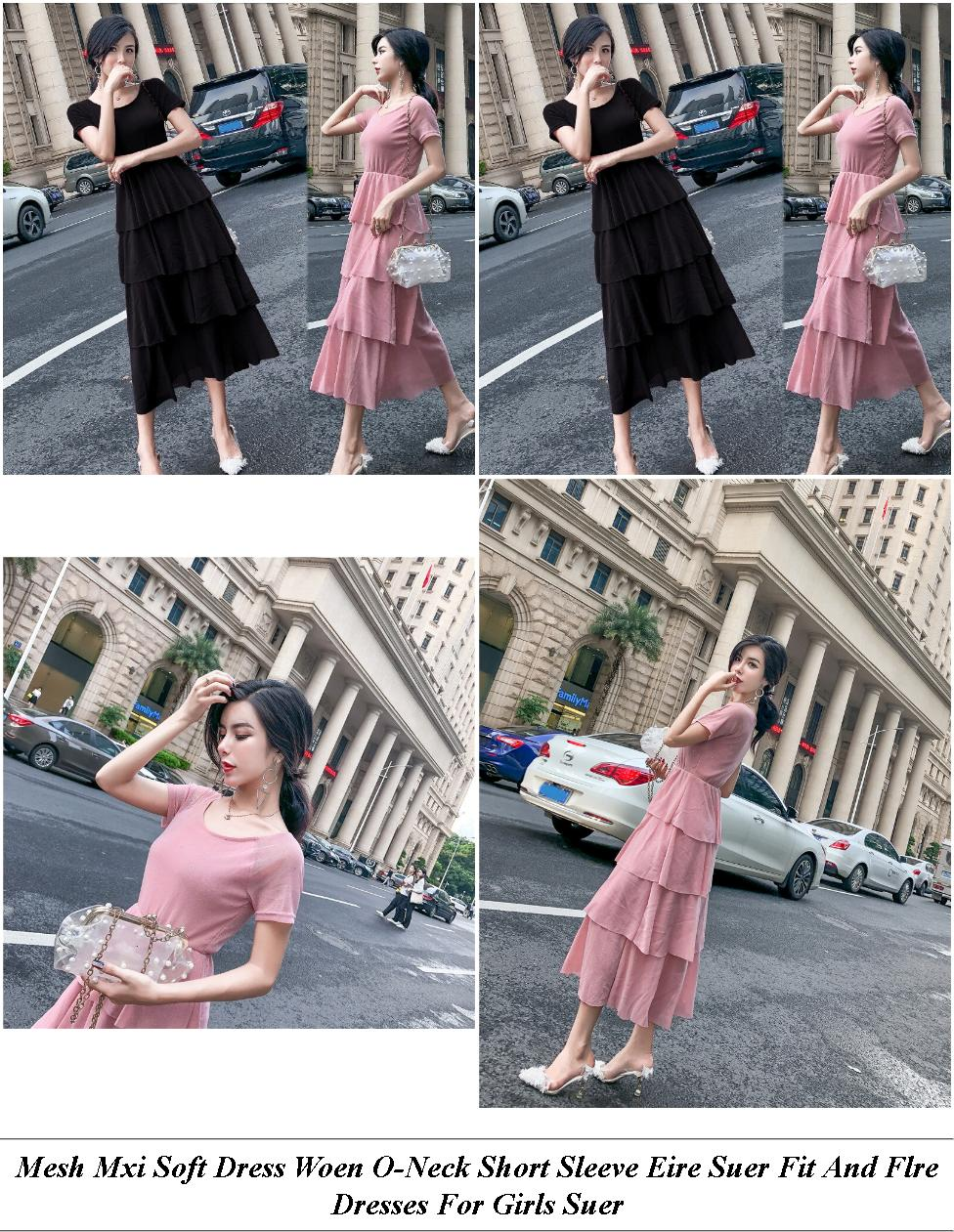Plus Size Formal Dresses Online - Shopping For Sale In Radford Va - Striped Summer Dresses