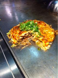 l'okonomiyaki pronto