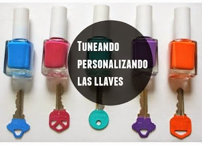 Personalizar y tunear llaves tutoriales