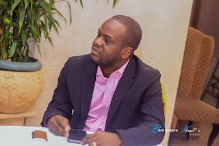Junior Mata, le Vice-Ministre des Finances du 1er gouvernement Fatshi