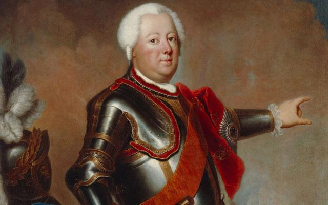 Friedrich Wilhelm I
