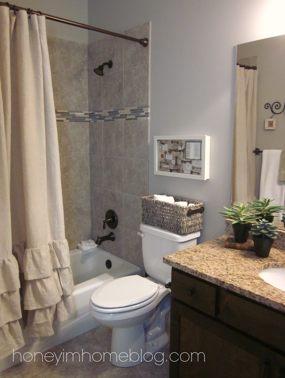 guest bathroom decor - 28 images - bloombety awesome guest ...