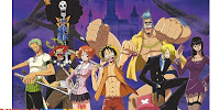 Download One Piece Arc Thriller Bark Subtitle Indonesia