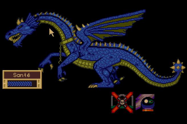 indie retro news dragon s breath the best dragon game ever amiga