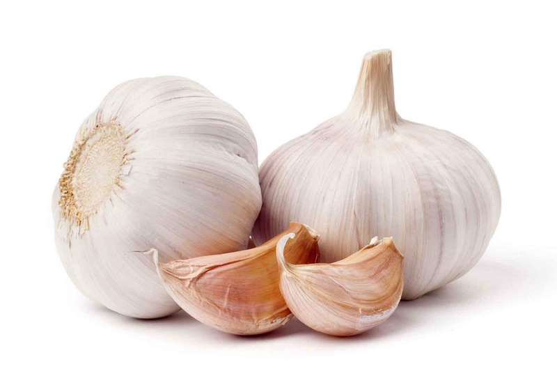 Alho - Fatos Nutricionais, Benefícios e Riscos Potenciais