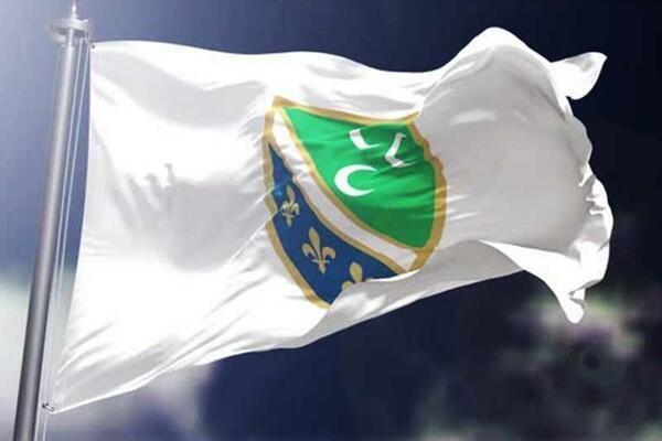 Dan bošnjačke zastave: Praznik koji objedinjuje sve Bošnjake svijeta