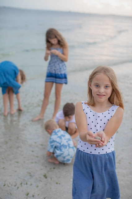 swfl family vacation photography