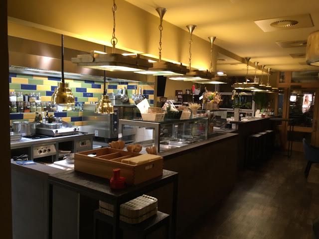 4Eck, Restaurant Garmisch, sustainable food, Eröffnung, yummy, good food, Neueröffnung, Uschi Glas, Kerstin Schumann Ishizuka, Sven Karge, Chef, Küchenchef, echt coole Küche, echt lecker
