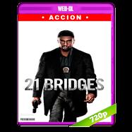 Nueva York sin salida (2019) AMZN WEB-DL 720p Latino