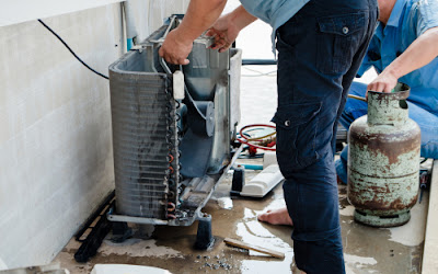 Perform Aircon Servicing Regularly For Excellent Performance