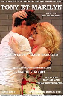Tony et Marilyn Jean-Philippe Bêche   Olivier Macé #off16