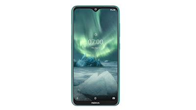 Harga HP Nokia 7.2 Terbaru Dan Spesifikasi Update Hari Ini 2019 | Kamera 48MP, RAM 6GB