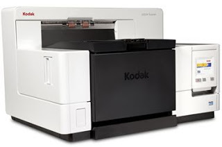 Image Kodak i5200v Printer Driver