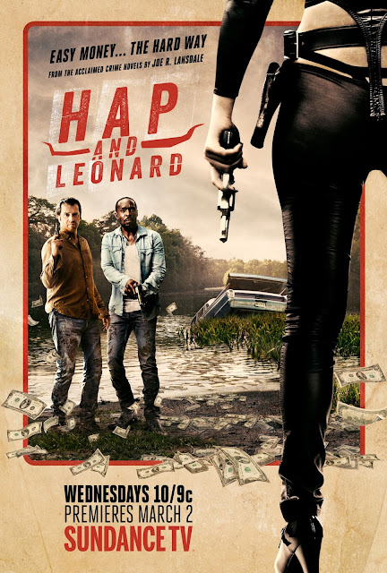 Hap and Leonard (2016-) ταινιες online seires oipeirates greek subs