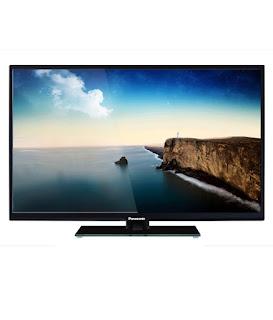 CSD price of Panasonic 40 inch LED TV THC400 Ser