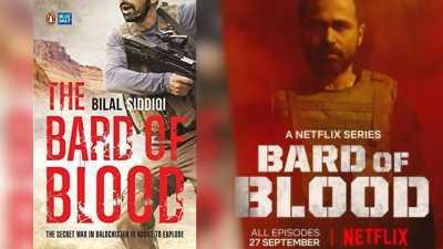 Bard of Blood Web Series Download Hindi + Eng + Tamil + Telugu