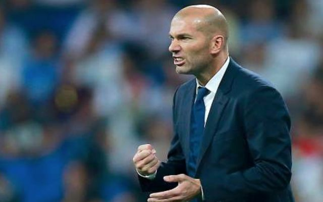 Real Madrid boss blasts critics after the victory against Real Sociedad
