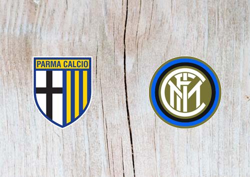 Parma vs Inter Milan Full Match & Highlights 9 February 2019