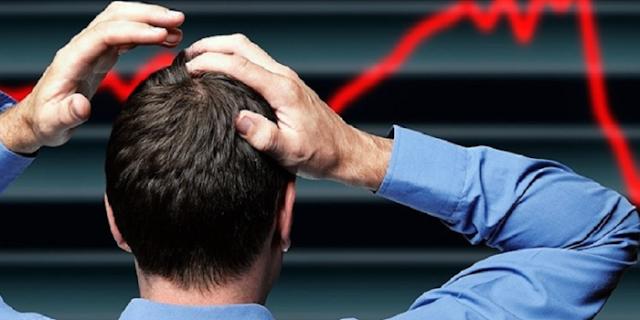 शेयर मार्केट में कोरोना का संक्रमण, मात्र 1 घंटे में 1000000 करोड़ का नुकसान | Stock market news