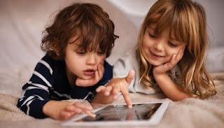 बच्चों और स्क्रीन समय का प्रभावी उपयोग