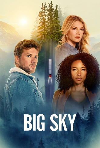 Big Sky Season 1 Complete Download 480p & 720p All Episode