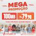 Mega promoção na iConect de 100MB por R$79,90