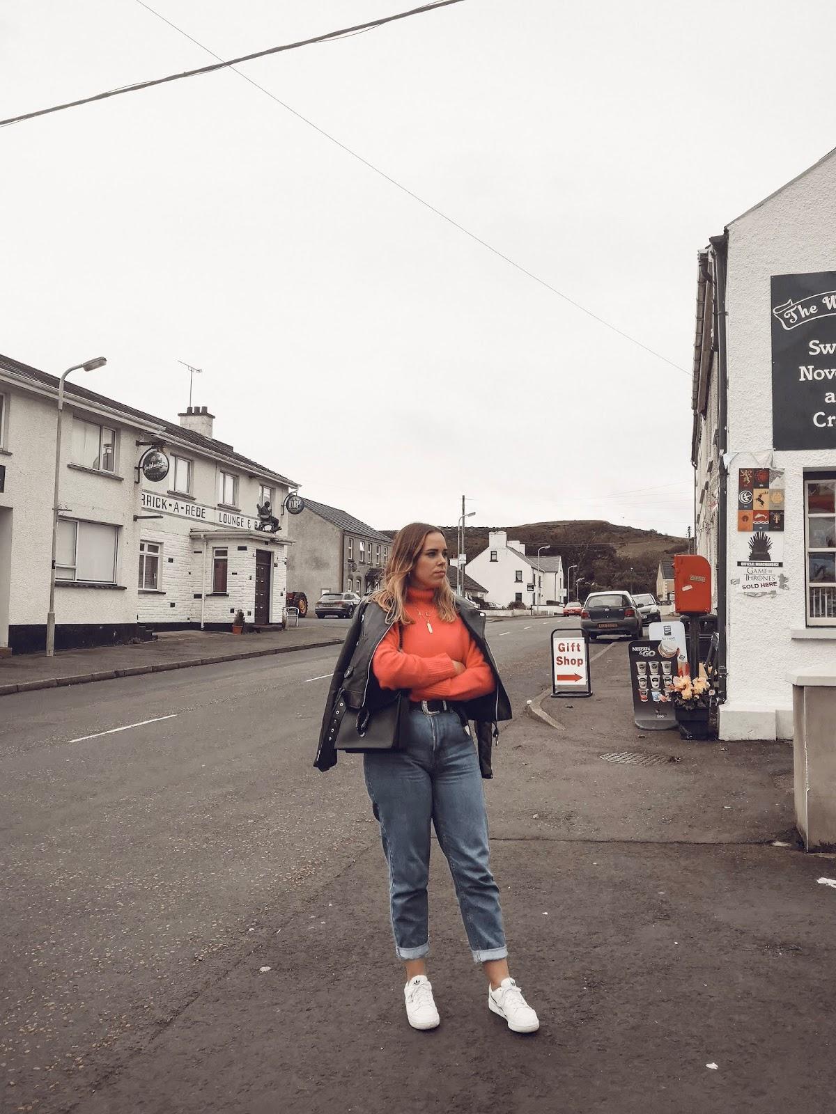 Tour Juego de Tronos Belfast