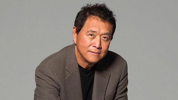 Robert T Kiyosaki merupakan seorang pengusaha, investor, motivator serta seorang penulis.