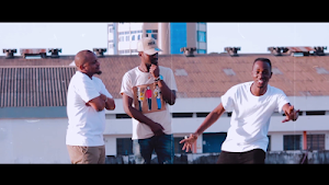 Download Video | Bando ft Stamina & Billnass – Chama La Wana