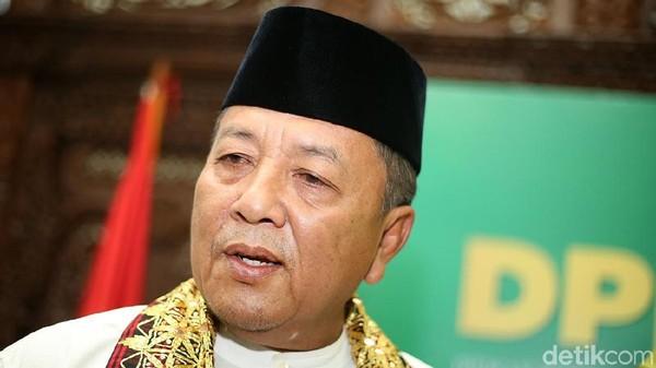 Gubernur Lampung Tantang Mendikbud Nadiem Gegara Belajar Tatap Muka!